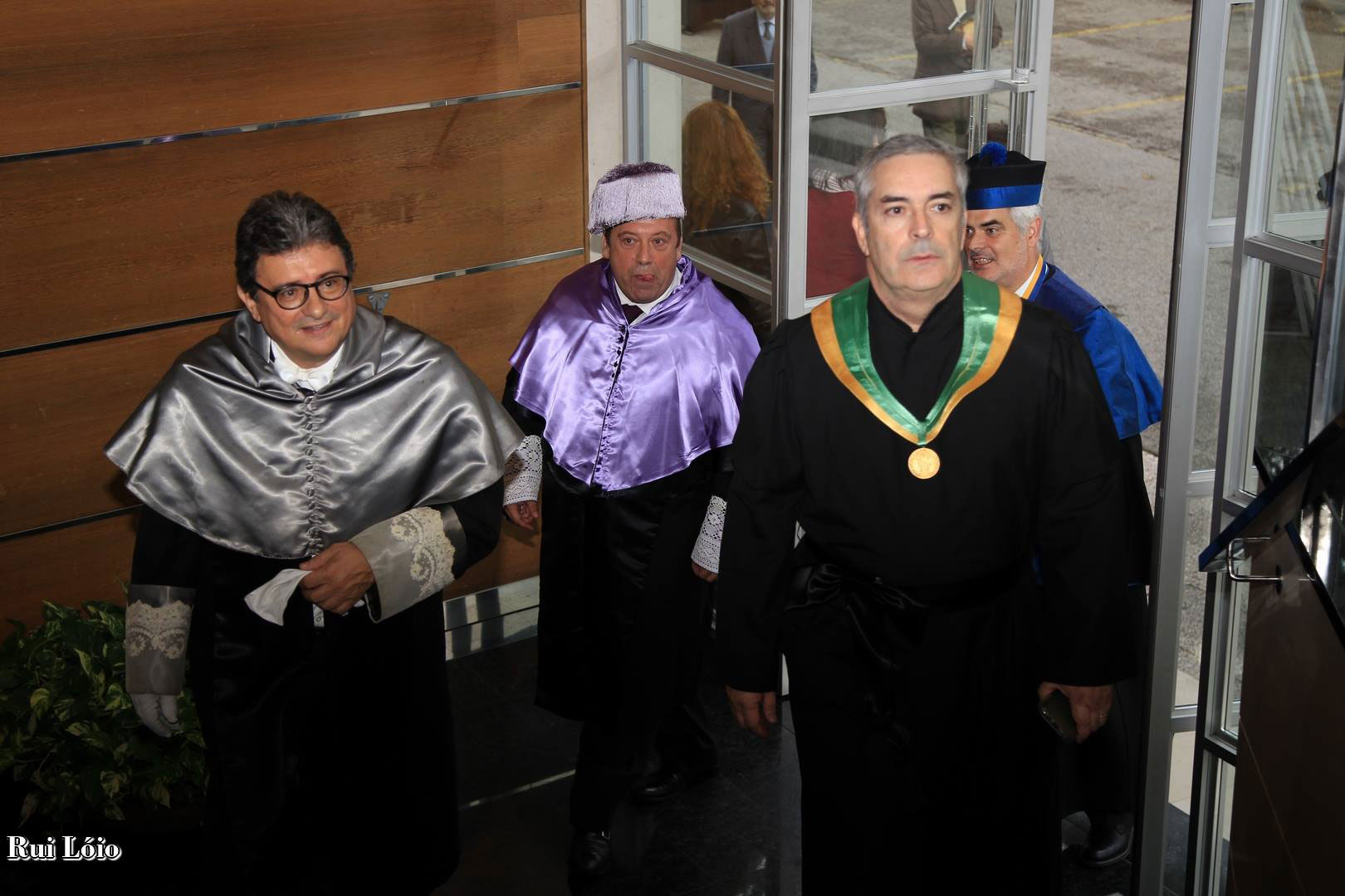 Doutor Honoris Causa