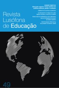 Revista Lusófona da Educação #49